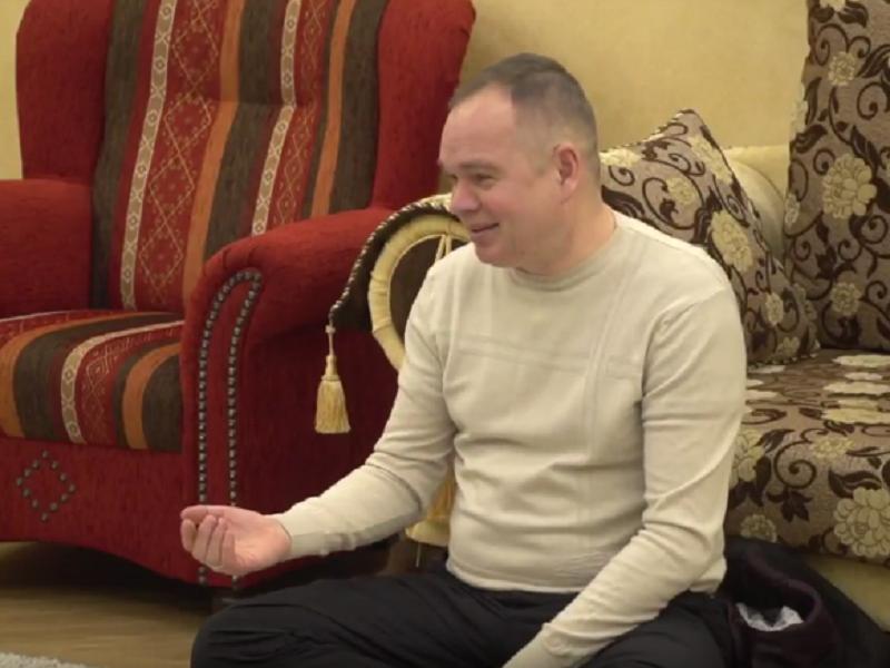 Геннадий Кирица: Аюрведа на каждый день. День 1, часть 2
