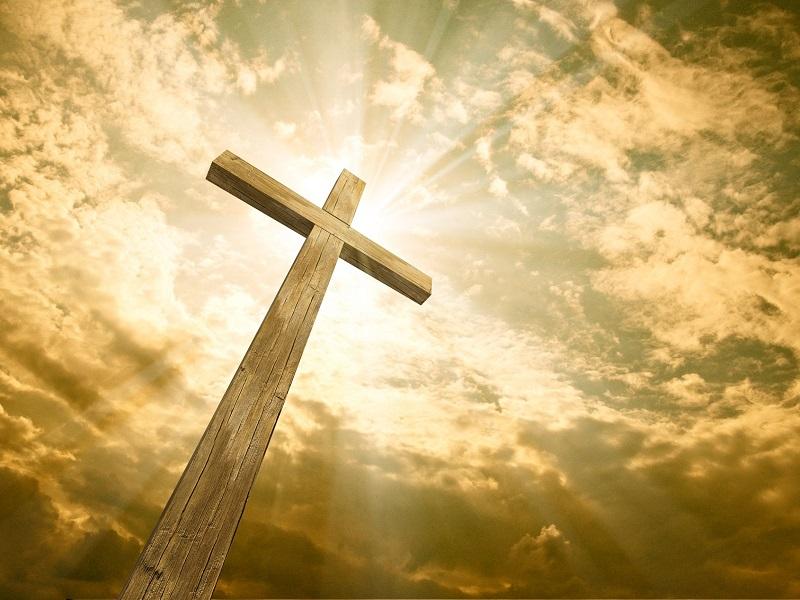 Христианство и национализм несовместимы