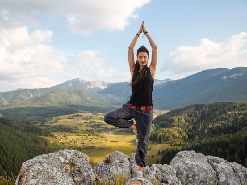 Как быть здоровой и счастливой: советы тибетского врача Пунцог Вангмо