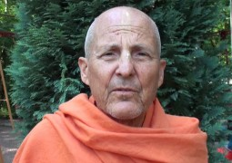 Кавичандра Свами: «Настоящий голод – нехватка любви»