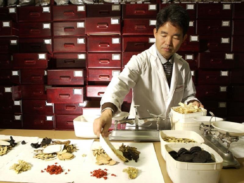 Китайская медицина: что об этом думает наука