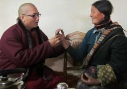 Лечение женских болезней без лекарств в традиции классической тибетской медицины