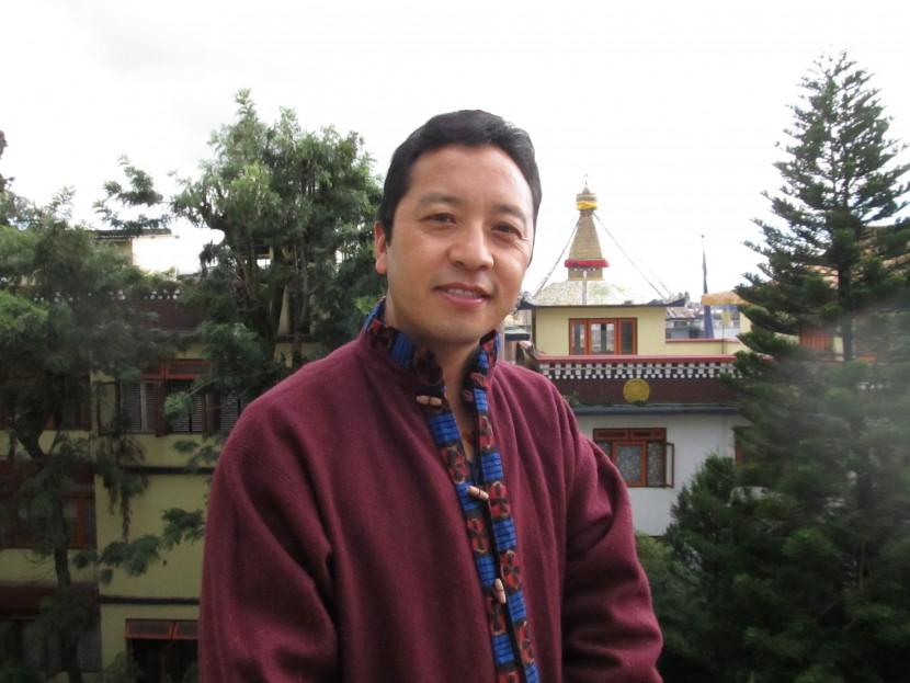 Рецепт тибетского доктора: улыбка до и после еды