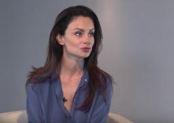 Светлана Керимова: «Развитие сексуальности в семье» Ч. 1
