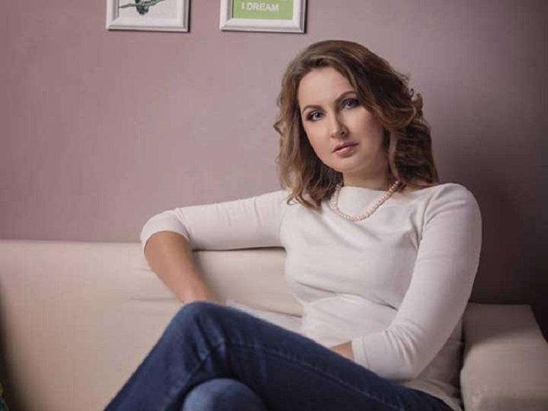 Татьяна Ларина: «Ложь и честность в отношениях» Часть 1