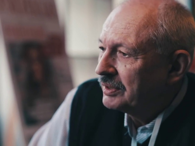 Осознанное управление эволюцией: интервью с Олегом Бахтияровым
