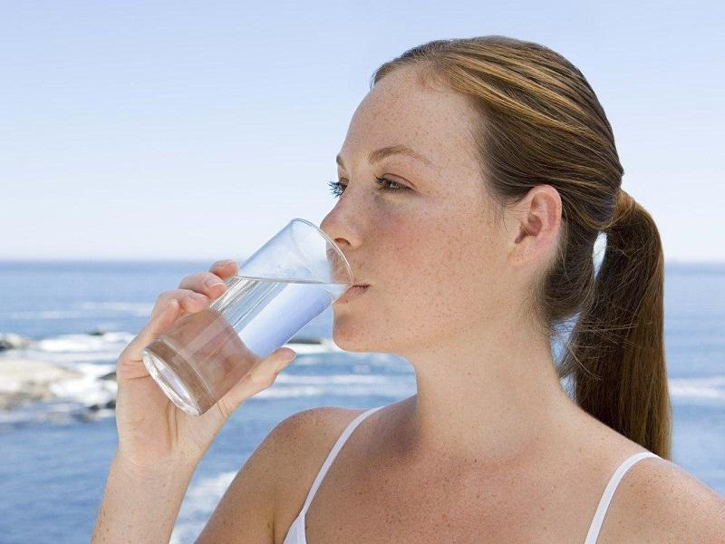 11 аюрведических советов как правильно пить воду