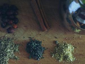 травяные сборы при аллергии