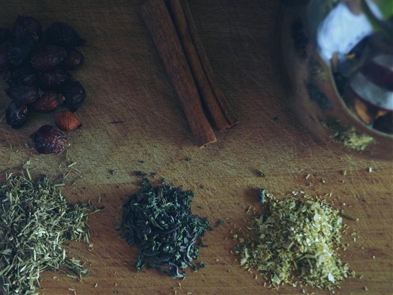 Домашняя аптечка: травяные сборы при аллергии