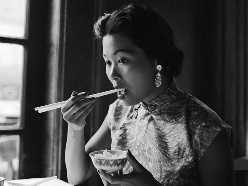 Диетотерапия по-китайски: когда еда — лекарство