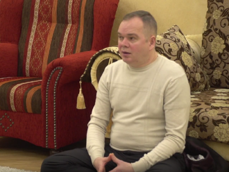 Геннадий Кирица: Аюрведа на каждый день. День 1, часть 3