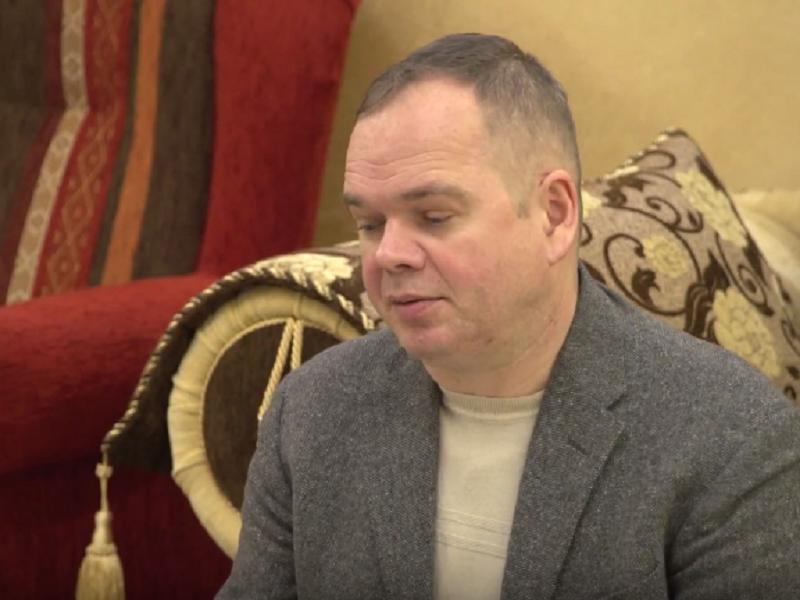 Геннадий Кирица: Аюрведа на каждый день. День 2, часть 1