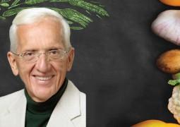 Биохимик Колин Кэмпбелл: 8 принципов питания, которые продлевают жизнь