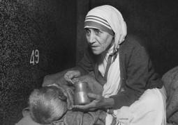 Мать Тереза о Боге, молитве, любви и смысле жизни