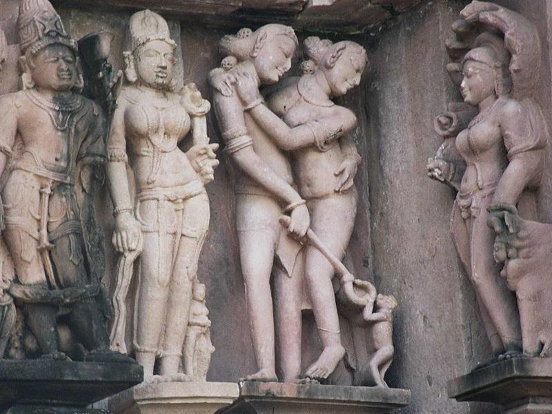 О буддийской сексуальной этике