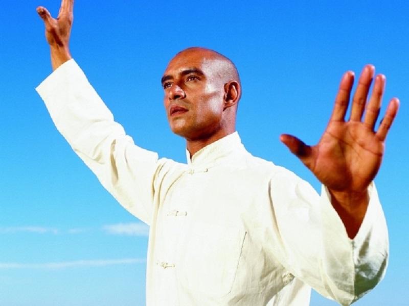 Пять простых «тибетских» упражнений, которые восстанавливают молодость, здоровье и жизнеобеспечение организма