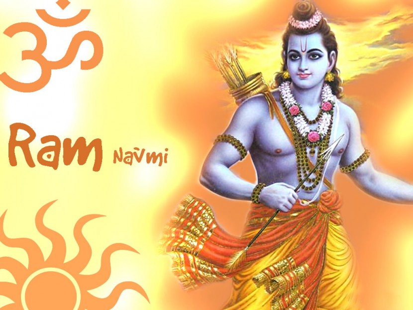 Рама Навами