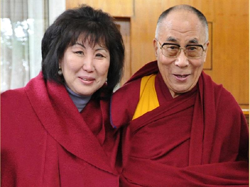 Советы врача тибетской медицины Светланы Чойжинимаевы: «Как жить, не болея»