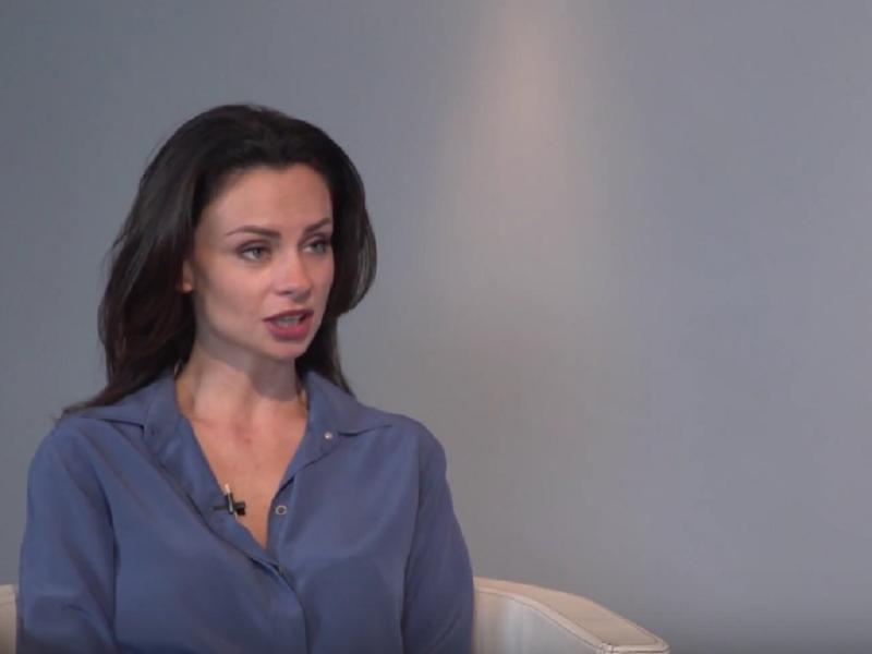 Светлана Керимова: «Развитие сексуальности в семье» Ч. 2