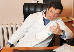 Интервью с врачом-неврологом, профессором Столяровым И. Д.: