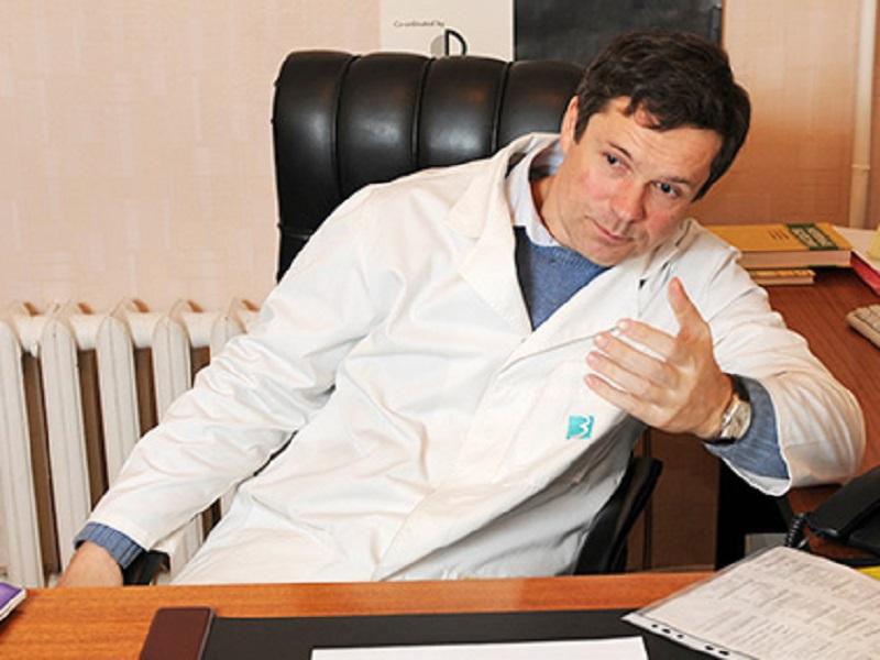 Интервью с врачом-неврологом, профессором Столяровым И. Д.: «Значение Аюрведы может быть существенно большее, чем ортодоксальная терапия!»
