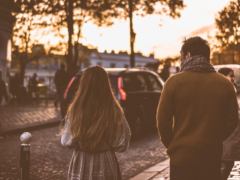 10 самых важных фраз для счастливых отношений