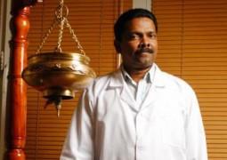 Интервью с доктором Унникришнаном Тхачараккалом об Аюрведе