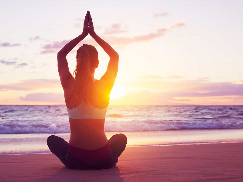 Аюрведа про борьбу со стрессом: как найти баланс