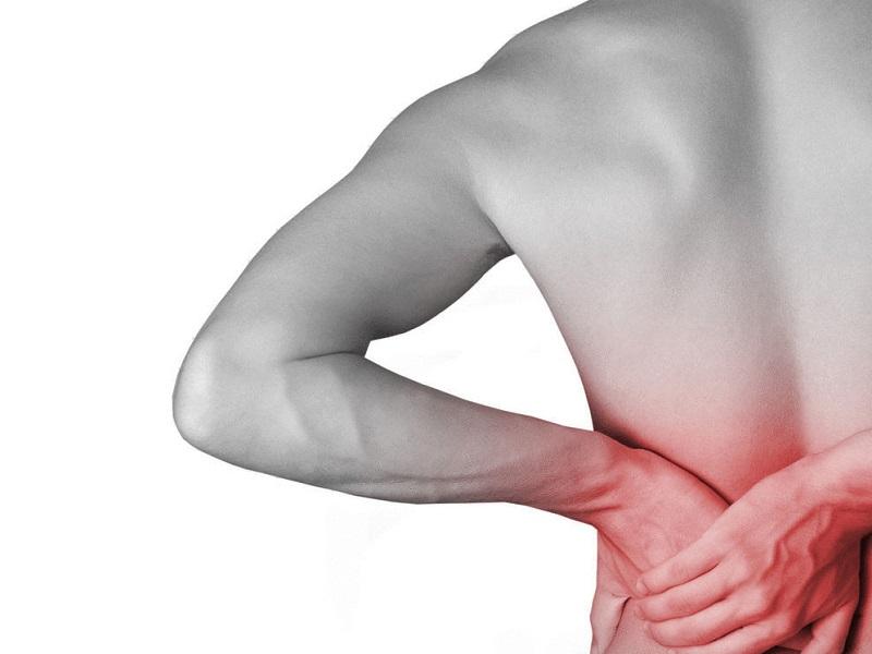 Лучшие натуральные средства от боли в спине