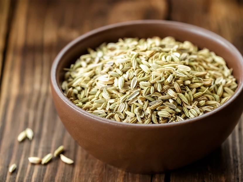 Эти семена благотворно влияют на пищеварительную и кроветворную системы человека