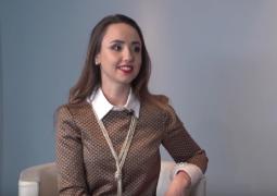 Ирина Ларина: «Цели в паре», часть 2