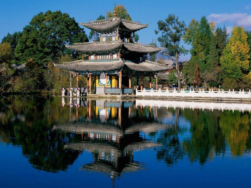 Летний сезон с точки зрения китайской традиционной медицины