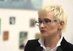 Наталья Грэйс: