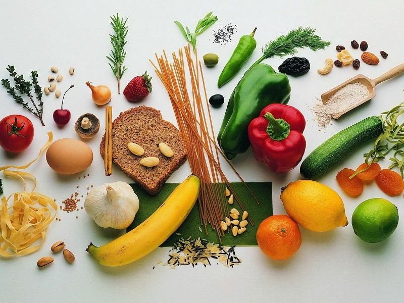 Академик Иван Неумывакин: Проблема нашего питания