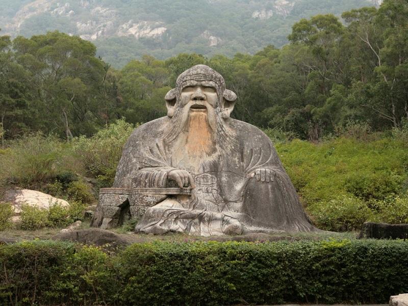 Психическое здоровье: советы китайских лекарей
