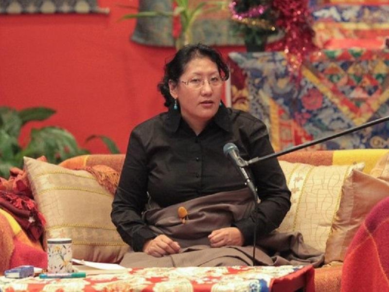 Красота по-тибетски: интервью с тибетским доктором