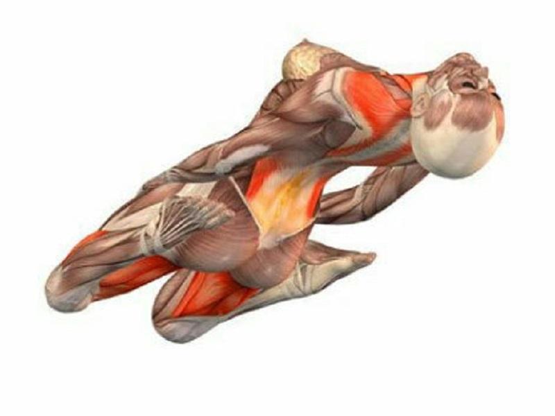 Растягивание меридианов: 6 упражнений для оздоровления организма