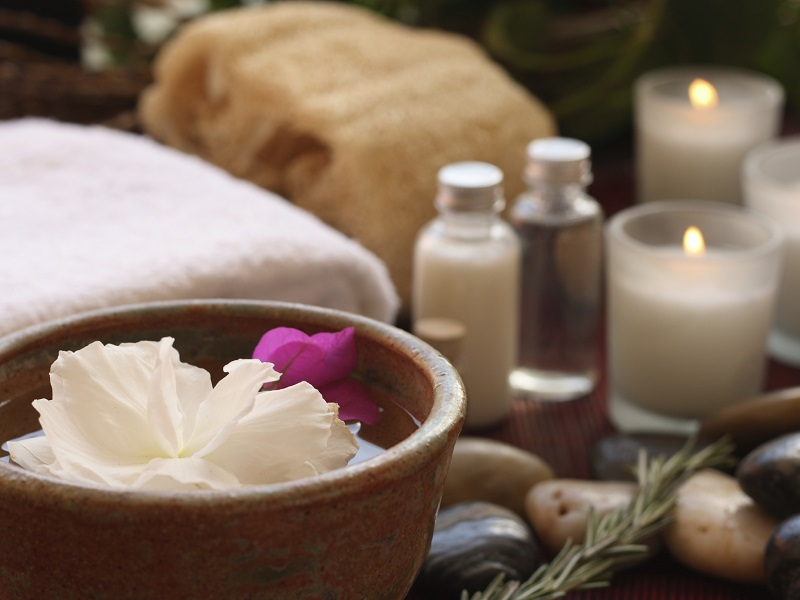 Аюрведа и ароматерапия — древнейший способ достижения здоровья и гармонии