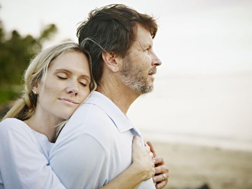 Ценить без оценки: искусство восхищения мужем