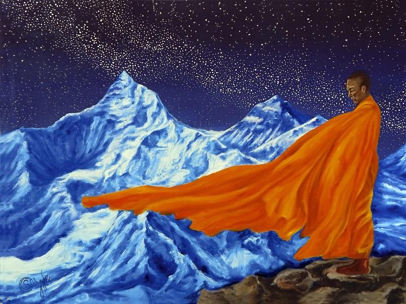 Что же такое медитация и зачем она нужна?