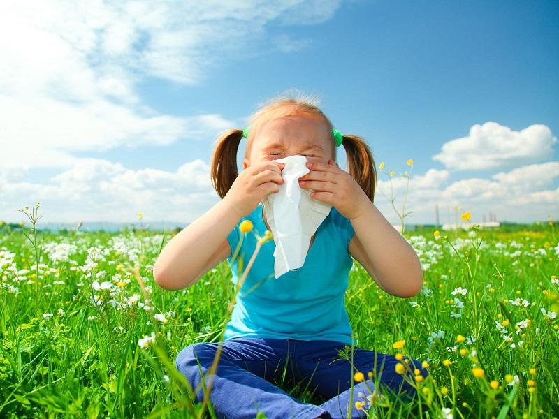 Аюрведическая процедура поможет поможет избавиться от заложенности носа