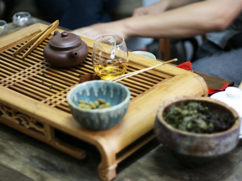«Спешите жить медленно, чтобы жить долго». Советы древних китайских врачей