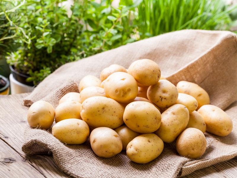 Картофель в Аюрведе