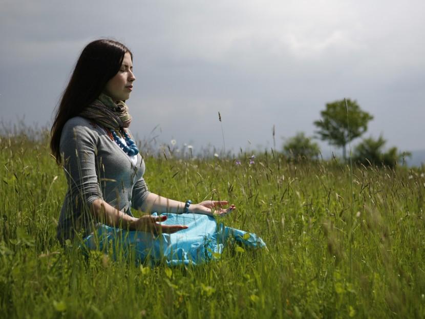 На пути к медитации