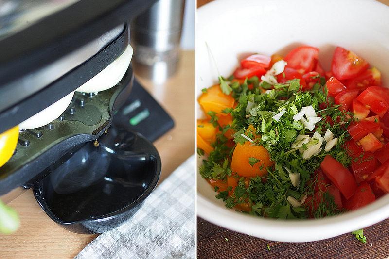 Prjanyj salat iz ovoshhej gril' s bagetom_3