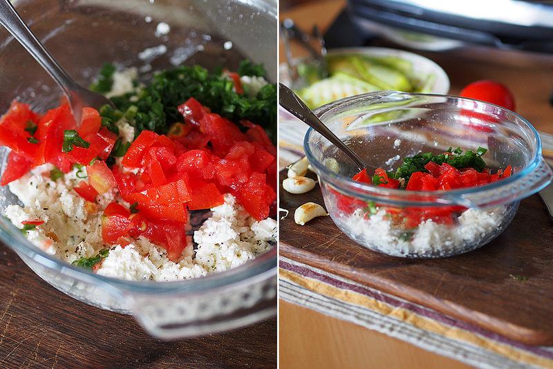 Ruletiki iz kabachkov gril' s syrom i tomatami_5