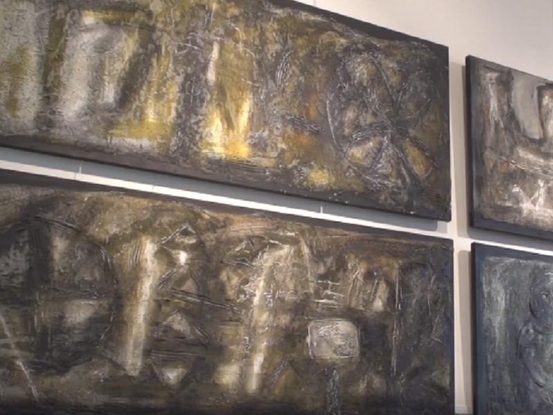 Виставка «Символи безкрайнього степу»