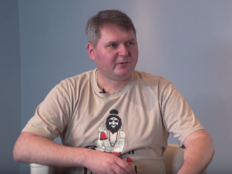 Вадим Жученко: «Претензии в любви: откуда?»