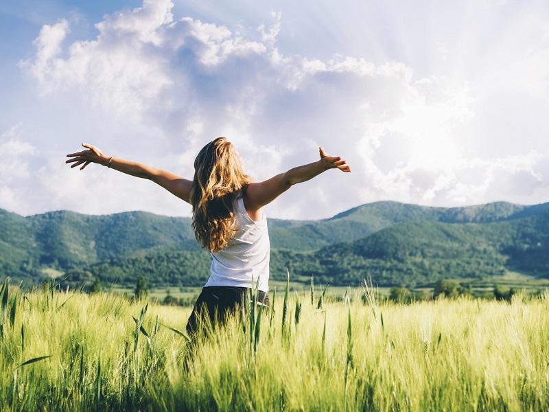 Замкнутый круг здоровья: простые рекомендации для долгой жизни