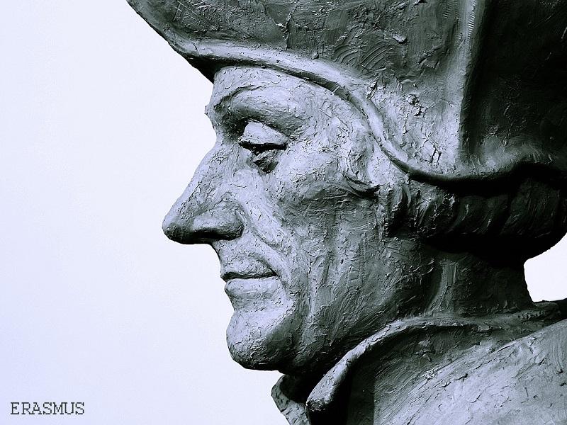 7 цитат из «Похвалы глупости» Эразма Роттердамского